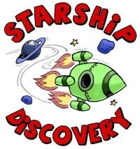 Starship Logo Colour V3b - Small