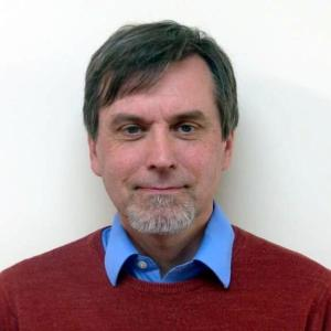 Stuart Poore